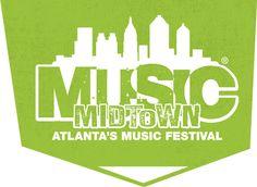 Music Midtown 2013 - Atlanta's Music Festival - Atlanta, GA