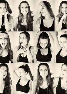 Stefania Margherita by Chris Rout.  Sandra Reynolds - Commercial Model & Casting Agency #sandrareynolds
