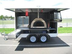 Wood-Fired-Pizza-Trailer_288541_image.jpeg (466×350) http://grillidea.com/best-smoker-grills/