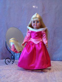 Our namesake Princess!!