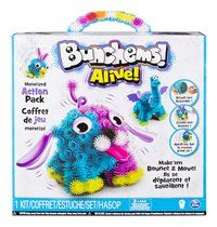 Spin Master Bunchems! Alive!