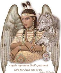 Indian Angel