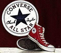Πως να φορέσετε τα All Star σας - http://starakia24.gr/pos-na-foresete-ta-all-star-sas/
