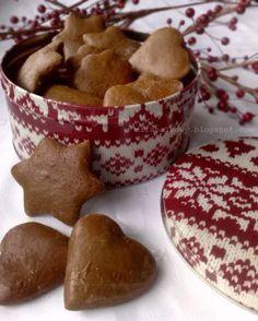 Mirabelkowy blog: Pierniczki jak alpejskie Polish Christmas, Merry Christmas To All, Xmas Food, Polish Recipes, Dog Food Recipes, Gingerbread, French Toast, Pudding, Yummy Food