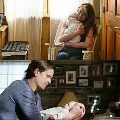 Amy And Ty Heartland, Heartland Cast, Ty Borden, Ty And Amy, Amber Marshall, Tv Shows, Brunettes, Tv Series