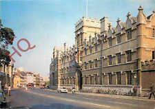 Postcard: Oxford, University College [J Arthur Dixon]
