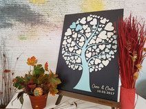 Check out our jubilee tree selection for the very best in unique or custom, handmade pieces from our patterns shops. Wooden Easel, Wooden Chest, Guestbook, Writing Instruments, Wedding Guest Book, 2 Colours, Personalized Wedding, Unique Gifts, Sign