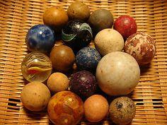 handmade marbles #followitfindit