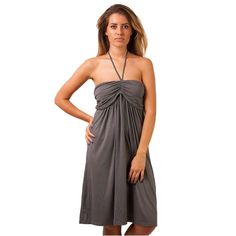 Rochie Dama Sunflower Fields Grey