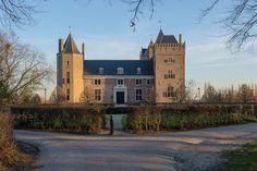 Foto 49. Slot #Assumburg, #Heemskerk, Noord Holland, Netherlands #iederedagfoto