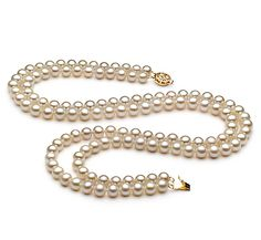 Looking for PearlsOnly Liah White Double Strand AA Quality Freshwater Cultured Pearl Necklace Women ? Check out our picks for the PearlsOnly Liah White Double Strand AA Quality Freshwater Cultured Pearl Necklace Women from the popular stores - all in one. White Pearl Necklace, Cultured Pearl Necklace, Freshwater Pearl Necklaces, Pearl Bracelet, Jewelry Box, Jewelery, Jewelry Accessories, Women Jewelry, Necklace Sizes