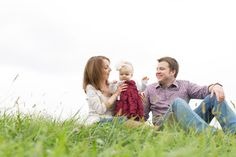 feather + light photography   family lifestyle photography   family photo session   field