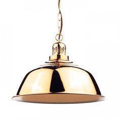 Lampe i kobber - Lampe til kjøkken #kobber #lampe #kjøkken #retro #kobberlampe #kjøkkenlamper #lamper