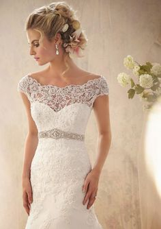 Mori Lee by Madeline Gardner Spring 2014 Collection