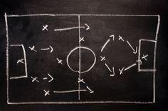 Expansive Football: Analysis on the Future of Football Tactics Sun Tzu, Gols Do Corinthians, Copa Centenario, Football Formations, Football Analysis, Citations Sport, Steve Clarke, Jack Wilshere, Fifa 15