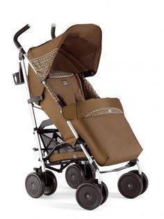 Fendi launching infant accessories