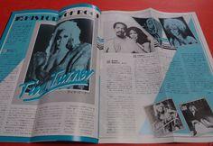MTV CLUB NO.8 JAPAN MAGAZINE 1985 TINA TURNER MICK JAGGER DAVID BOWIE INXS | Entertainment Memorabilia, Music Memorabilia, Rock & Pop | eBay!