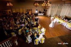 Weddings at Stonebrook Manor Event Center and Gardens in Thornton, Colorado.