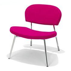 Lanza   Lounge chair