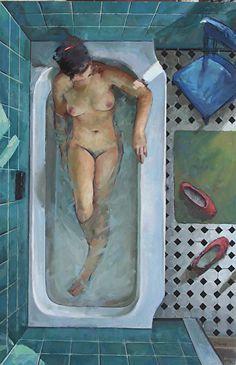Bathub by John Murray