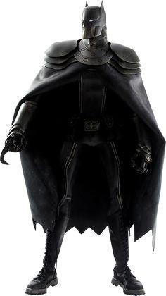 The Batman - Night Sixth Scale Figure