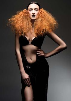 3-tiah nebauer by Hair Expo, via Flickr