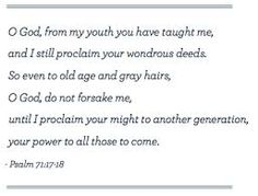 Psalm 17:17-18