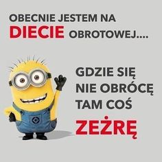 #suchar #codzienny #sucharcodzienny Best Quotes, Funny Quotes, Scary Funny, Fun Funny, Funny Mems, Family First, Man Humor, Sentences, Minions