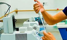 laboratorio Unidad Especializada en Ortopedia y Traumatologia en Bogota - Colombia PBX: 6923370 www.unidadortopedia.com