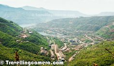 Chance visit to the first planned hill station of India - Lavasa || A beautiful
