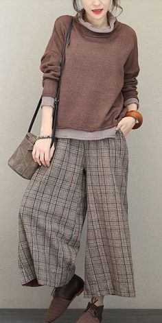43 Hipster Outfits To Copy Right Now - Herren- und Damenmode - Kleidung Modest Fashion, Hijab Fashion, Korean Fashion, Boho Fashion, Fashion Outfits, Womens Fashion, Fashion Trends, 80s Fashion, Fashion Online