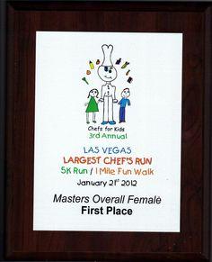 Chefs for Kids - 5K
