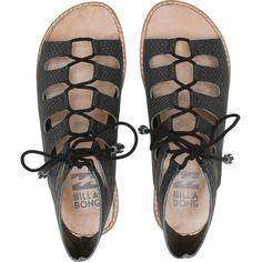 Billabong Womens Sunshine Amor Sandals | Billabong US