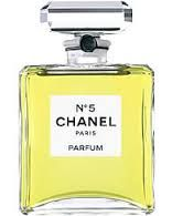 Image result for chanel no 5 perfume