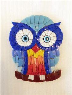 Mozaik Balık Tablet - Mozaik Balık Tablet