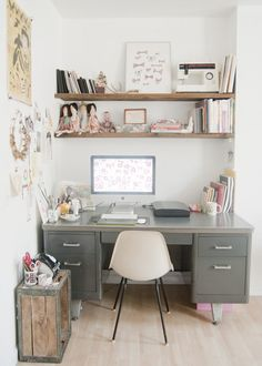 Office! might work with my old office desk