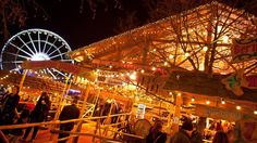 21 Nov-4 Jan at Winter Wonderland, Hyde Park, London. Part of a seasonal extravaganza of markets, rides and festive fare, Winter Wonderland's glistening ice rink circles the Victorian bandstand in Hyde Park. http://www.visitlondon.com/tag/ice-skating?utm_source=pinterest&utm_medium=social&utm_campaign=PNSOED00-xmas2014