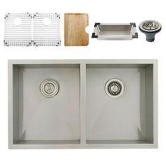Ticor Sinks
