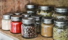 Las Mejores recetas de la comida asiática Wok Recipes, Mason Jars, Best Recipes, Mason Jar, Glass Jars, Jars