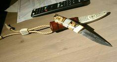 Halvhorns kniv