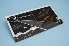 Voyage (Concept) on Packaging of the World - Creative Package Design Gallery