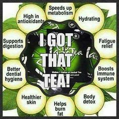 Spring weight loss detox! Message me now for yours