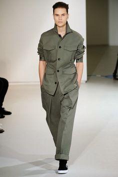 Male Fashion Trends: Yang Li Spring/Summer 2014 - Paris Fashion Week #PFW