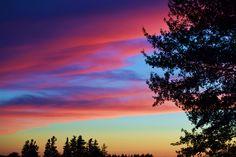 Sunset Submitted by: Meg S. Location: Kingsboro, Prince Edward Island