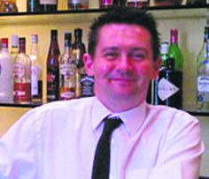 Michael Dobbin, Duty Manager in Jacks @ Hartham Park undertakes 3 races for Meningitis Research Foundation.