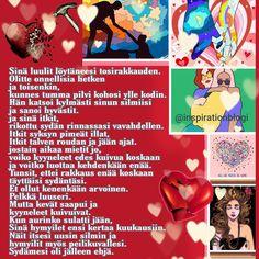 Inspiration: Runoni: Rikottu sydän Movies, Movie Posters, Films, Film Poster, Cinema, Movie, Film, Movie Quotes, Movie Theater