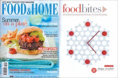 Food and Home - South Africa  February 2013  Design Recycled