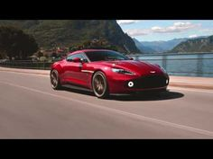 The gorgeous Aston Martin Vanquish Zagato concept unveiled during May's 2016 Concorso d'Eleganza Villa d'Este will see production, the British automaker has confirmed. The concept is a bespoke version of the V-12-powered Vanquish supercar wrapped in a body crafted by the artisans at Italian...