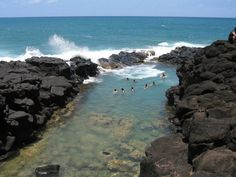 Posted in Hawaii July 18, 2015 by Megan Shute Here Are 10 Hawaii Swimming Holes That Will Make Your Summer Epic
