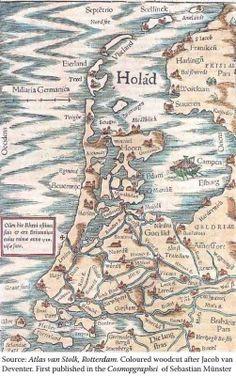 Kaarten en plattegronden - Page 6 - SkyscraperCity